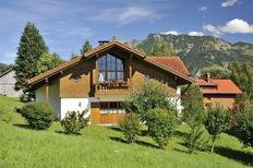 Rekreační byt 2098846 pro 4 osoby v Bad Hindelang