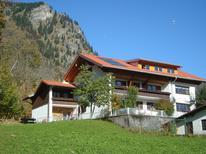 Ferienwohnung 2098851 für 4 Personen in Bad Hindelang
