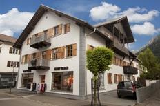 Apartamento 2099432 para 4 personas en Oberstdorf