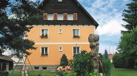 Appartement 2099790 voor 4 personen in Waidhaus