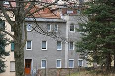 Holiday apartment 2099817 for 4 persons in Altenburg
