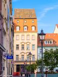 Holiday apartment 2099822 for 6 persons in Altenburg
