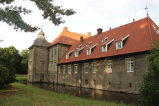 Holiday apartment 2099938 for 20 persons in Ankum