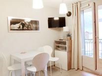 Mieszkanie wakacyjne 21069 dla 3 osoby w Chamonix-Mont-Blanc