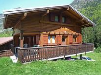 Vakantiehuis 21118 voor 6 personen in Les Houches