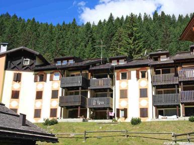 Für 5 Personen: Hübsches Apartment / Ferienwohnung in der Region Val di Sole