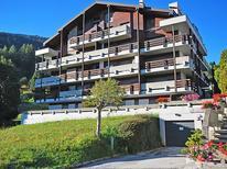 Appartement de vacances 210249 pour 6 personnes , Nendaz