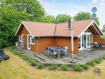 Holiday home 210521 for 8 persons in Skovgårde