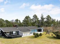 Holiday home 210526 for 10 persons in Bratten Strand