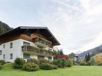 Mieszkanie wakacyjne 210625 dla 5 osób w Großarl