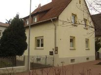 Feriebolig 2100136 til 11 personer i Forst an der Weinstraße