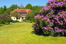 Casa de vacaciones 2100620 para 6 personas en Hemmoor