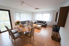 Appartamento 2100856 per 3 persone in Monschau