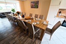 Appartement 2100859 voor 20 personen in Monschau