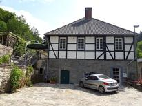 Apartamento 2100861 para 8 personas en Monschau
