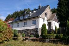 Vakantiehuis 2101108 voor 7 personen in Winterberg-Silbach