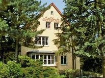 Studio 2101190 für 4 Personen in Dresden