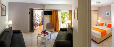 Room 2101261 for 6 persons in Ammoudara