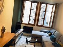 Holiday apartment 2101264 for 2 persons in Besancon