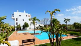 Appartement 2101266 voor 4 personen in Alhama de Murcia