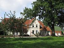 Appartement 2101395 voor 4 personen in Großenwiehe