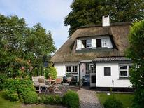 Holiday home 2101561 for 5 persons in Süderstapel