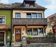 Appartamento 2101699 per 2 persone in Rothenburg ob der Tauber