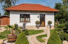 Casa de vacaciones 2101914 para 2 personas en Bad Liebenstein