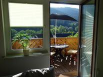 Holiday apartment 2101990 for 2 persons in Ilmenau