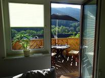 Ferienwohnung 2101990 für 2 Personen in Ilmenau