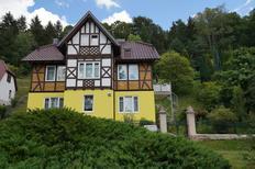 Ferielejlighed 2102061 til 4 personer i Schmalkalden