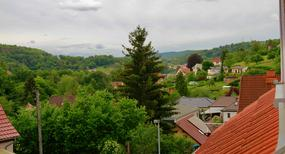 Holiday home 2102064 for 4 persons in Schmalkalden