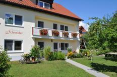 Appartement de vacances 2102102 pour 5 personnes , Eppishausen