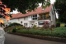 Appartement 2102137 voor 3 personen in Grebenhain