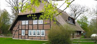 Rekreační byt 2102369 pro 4 osoby v Lenzerwische-Wootz