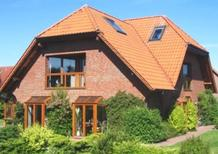 Holiday apartment 2102531 for 3 persons in Neuharlingersiel