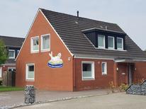 Apartamento 2102568 para 7 personas en Neuharlingersiel