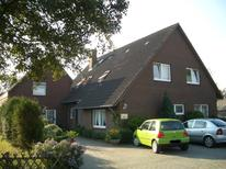 Holiday apartment 2102647 for 4 persons in Neuharlingersiel