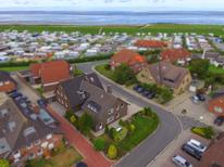 Holiday apartment 2102761 for 4 persons in Neuharlingersiel