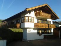 Ferienwohnung 2102918 für 5 Personen in Mittenwald