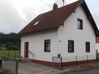 Holiday home 2103057 for 4 persons in Aletshausen