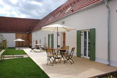 Holiday apartment 2103073 for 4 persons in Gundelfingen an der Donau