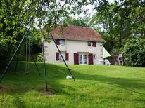 Holiday home 2103101 for 4 persons in Anglars