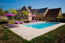 Holiday home 2103201 for 8 persons in Collonges-la-Rouge