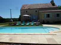 Holiday home 2103208 for 7 persons in Concorès
