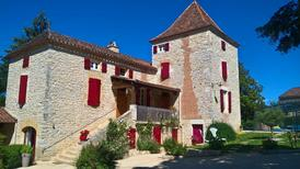 Rekreační dům 2103313 pro 10 osob v Les Junies