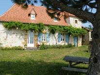 Rekreační dům 2103321 pro 4 osoby v Lissac-et-Mouret