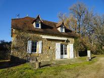 Rekreační dům 2103322 pro 5 osob v Lissac-et-Mouret