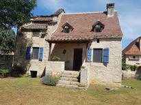 Casa de vacaciones 2103330 para 4 personas en Cenevieres