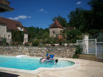 Vakantiehuis 2103475 voor 4 personen in Salviac